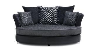 Cayanne Cuddler Sofa