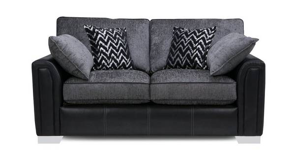 Cayanne 2 Seater Formal Back Sofa