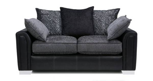 Cayanne 2 Seater Pillow Back Sofa
