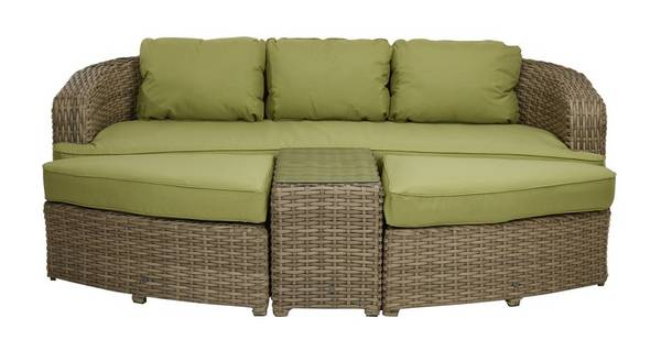 Cayon Sofa Set Large Sofa Set