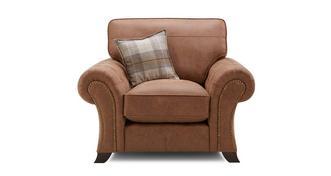 Cedar Armchair