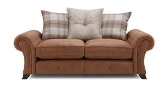 Cedar 2 Seater Pillow Back Sofa