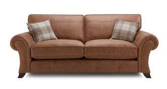 Cedar 3 Seater Formal Back Sofa