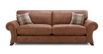 Cedar 4 Seater Formal Back Sofa
