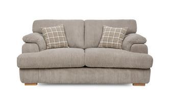 2 Seater Formal Back Sofa Celine Alternative