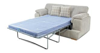 Celine 2 Seater Formal Back Deluxe Sofa Bed