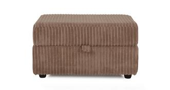 Celine Storage Footstool