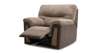 Chalice Manual Recliner Chair