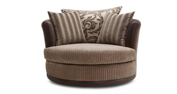 Chalice Large Swivel Chair