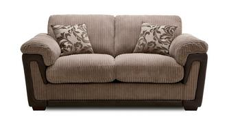 Chalice 2 Seater Formal Back Deluxe Sofa Bed