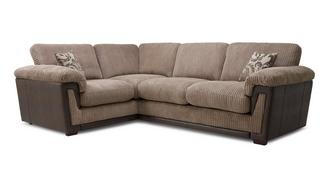 Chalice Right  Hand Facing 2 Seater Formal Back Corner Sofa
