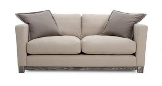 Chalk 3 Seater Sofa