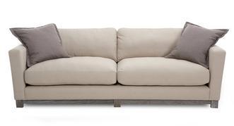 Chalk Grande Sofa