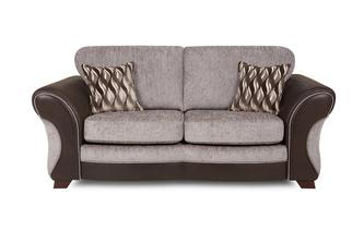 Large 2 Seater Formal Back Deluxe Sofa Bed Chance