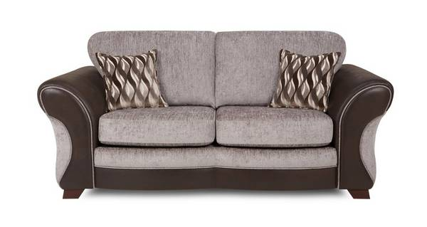 Chance Large 2 Seater Formal Back Deluxe Sofa Bed