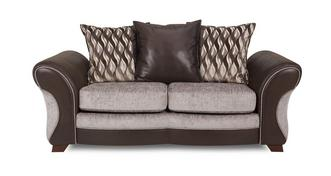 Chance Large 2 Seater Pillow Back Deluxe Sofa Bed