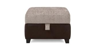 Chance Storage Footstool