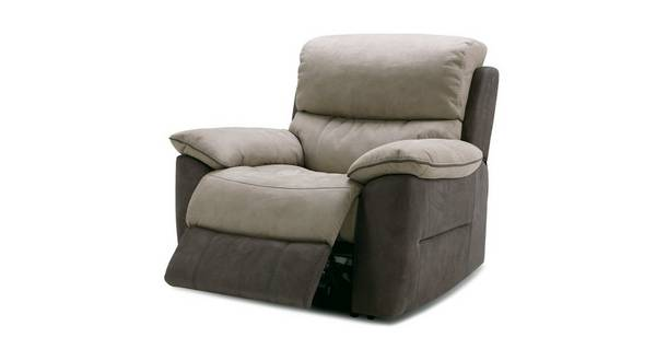 Charnley Manual Recliner Chair