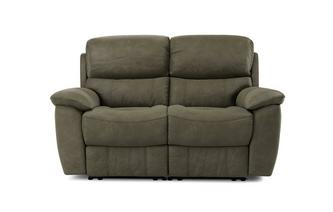 Charnley 2 Seater Manual Recliner Arizona