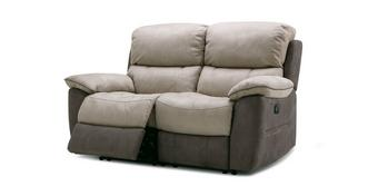 Charnley 2 Seater Manual Recliner