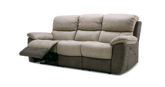 Charnley 3 Seater Electric Recliner