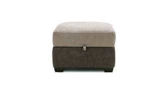 Charnley Storage Footstool