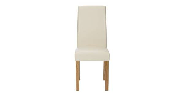 Chateaux Cream Dining Chair