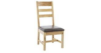 Chateaux Ladderback Dining Chair