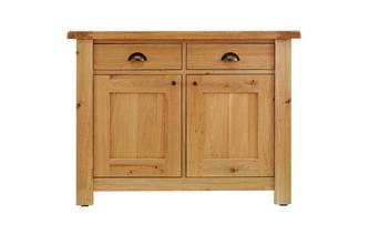 Chateaux Small Sideboard Chateaux