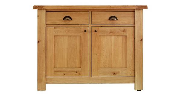 Chateaux Small Sideboard