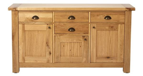 Chateaux Sideboard