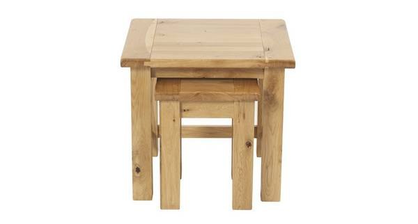 Chateaux Nest of Tables