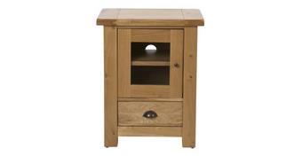 Chateaux Hi-Fi Cabinet