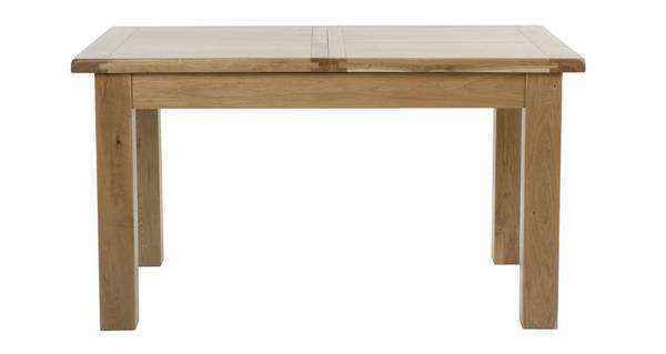 Chateaux Small Extending Table