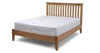 Chateaux Bedroom Double Bedframe