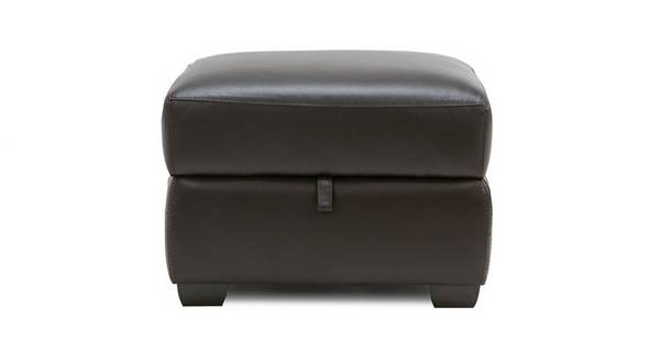 Chelm Storage Footstool