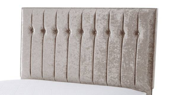 Chelsea King Size (5 ft)  Headboard