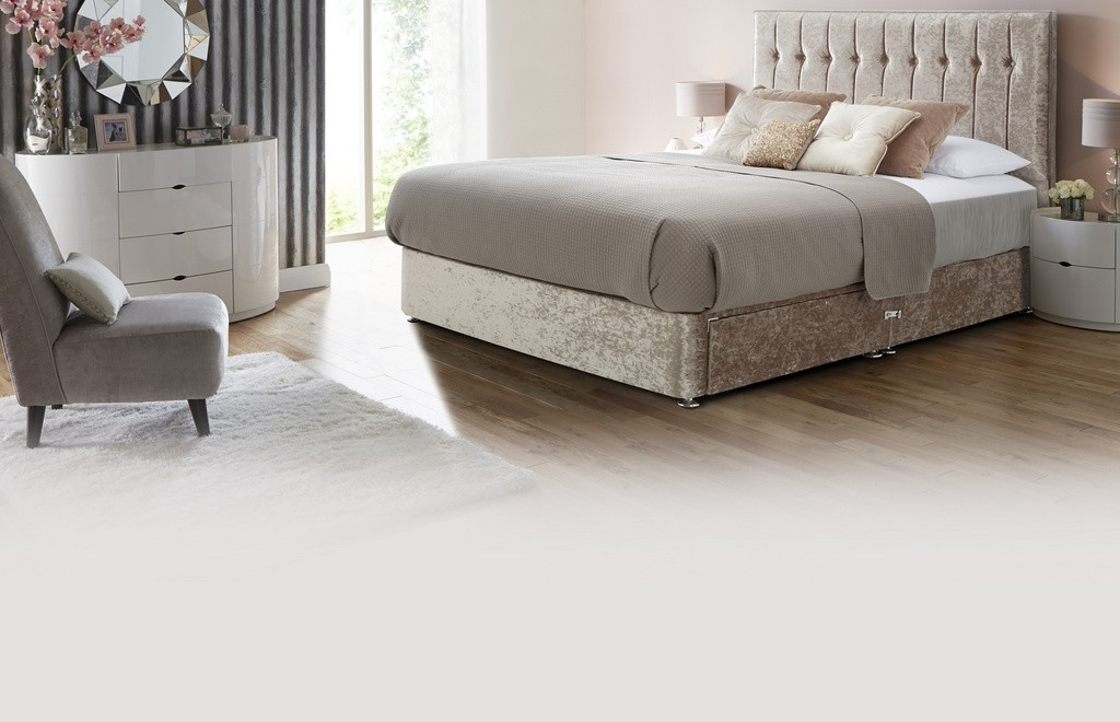 Dfs King Size Bed