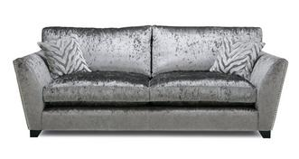 Cheska Formal Back Large Sofa