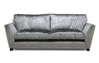 Formal Back Large Sofa Cheska