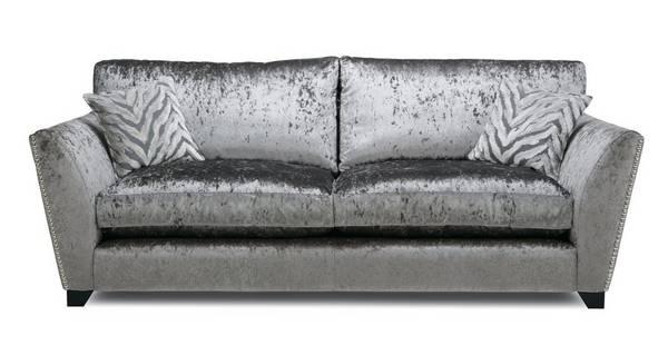 Cheska Formal Back Large Sofa