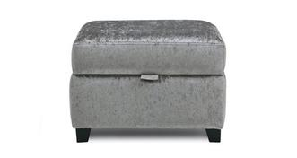 Cheska Storage Footstool