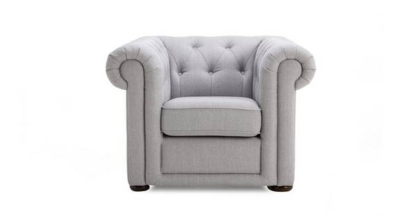 Chester Plain Armchair