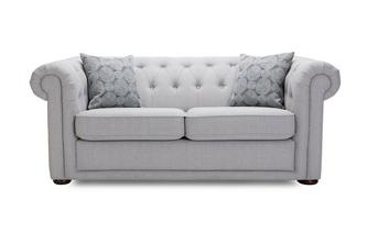 Plain 2 Seater Sofa Abbey Plain