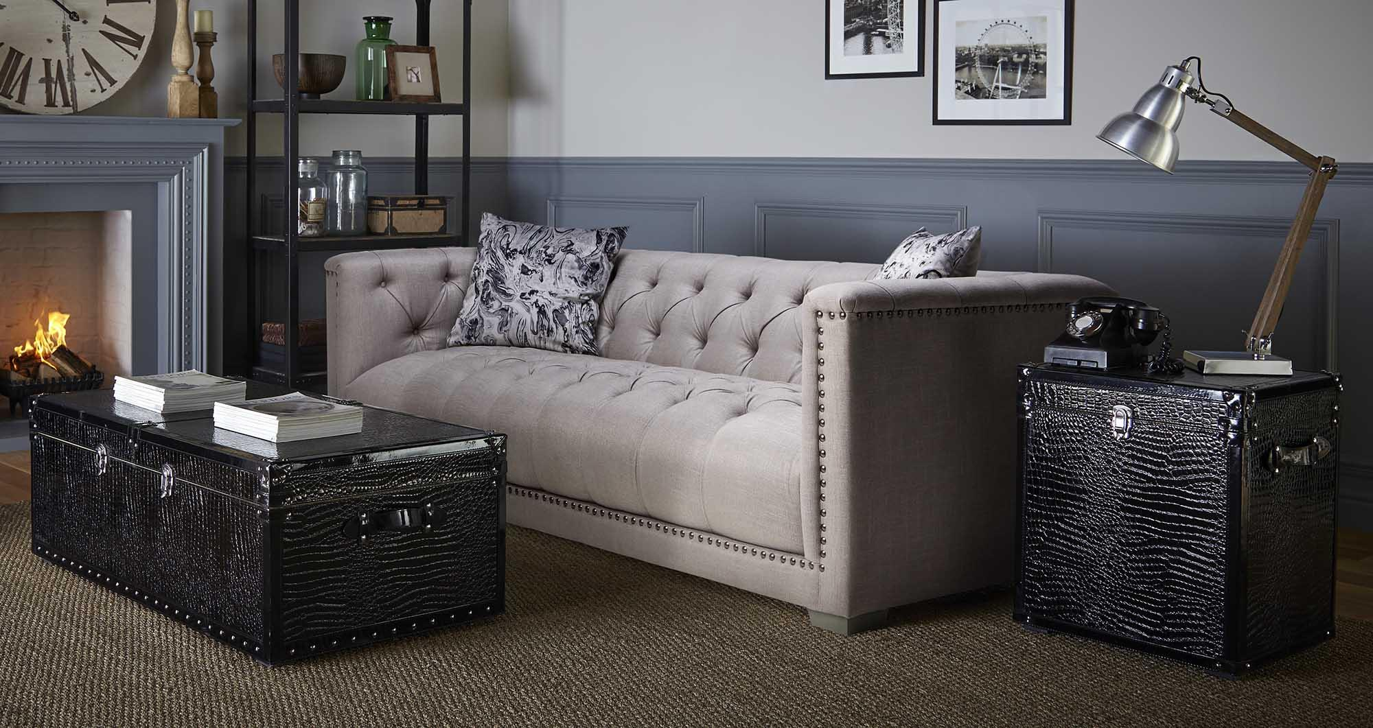 Finding your perfect Chesterfield