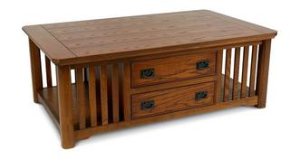 Chesterwood Coffee Table