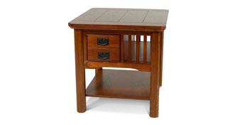 Chesterwood Lamp Table