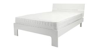Chic King Size (5 ft) Bedframe