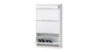 Chic Shoe Cabinet