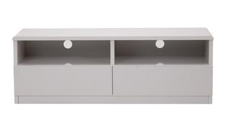 Chic Dining 2 Drawer TV Unit